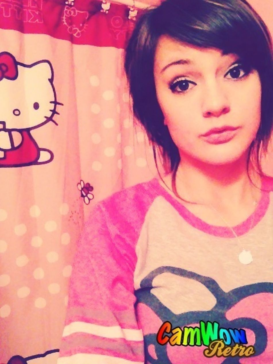 I Have A Hello Kitty Obsession!