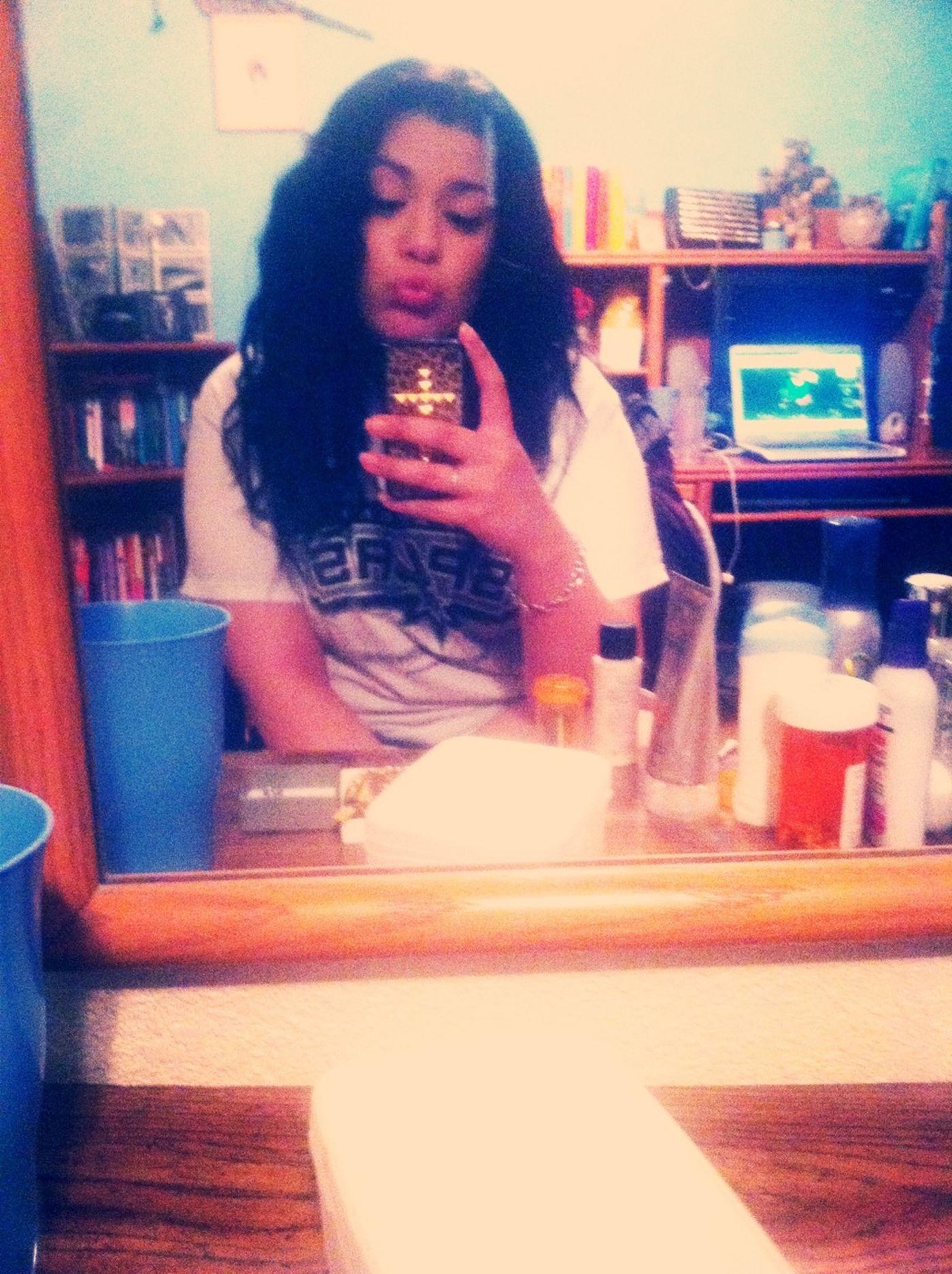 Selfies :-)