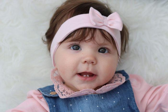 Baby One Person Real People Childhood Innocence Cute Indoors  Babyhood Headshot Portrait