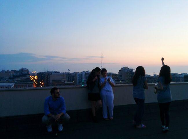 Friends Terrace Notti Indimenticabili