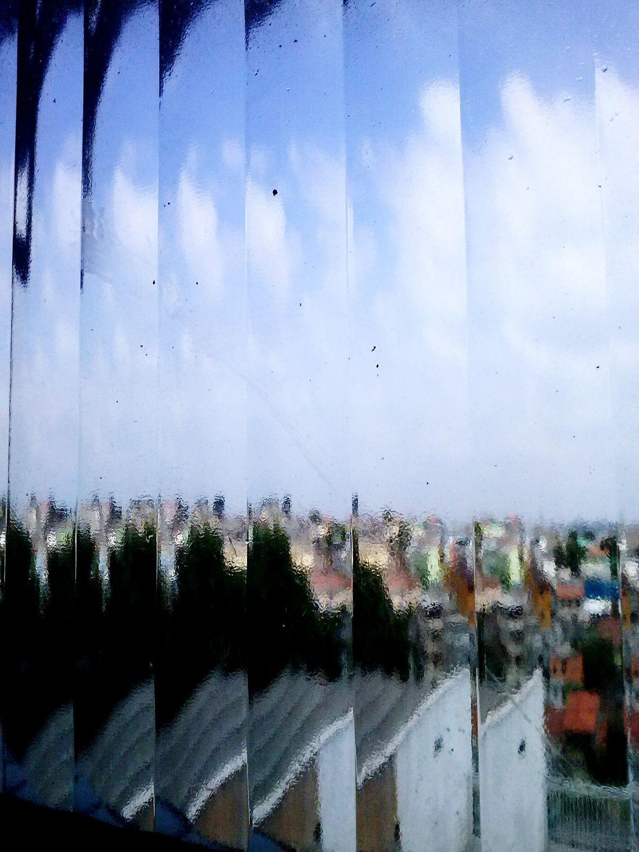 Porque tudo é mais feio visto de perto ! Windows City. Saopaulo Goodday Photography