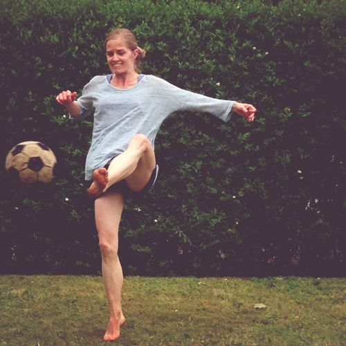 Football Denmark Family Allinornothing