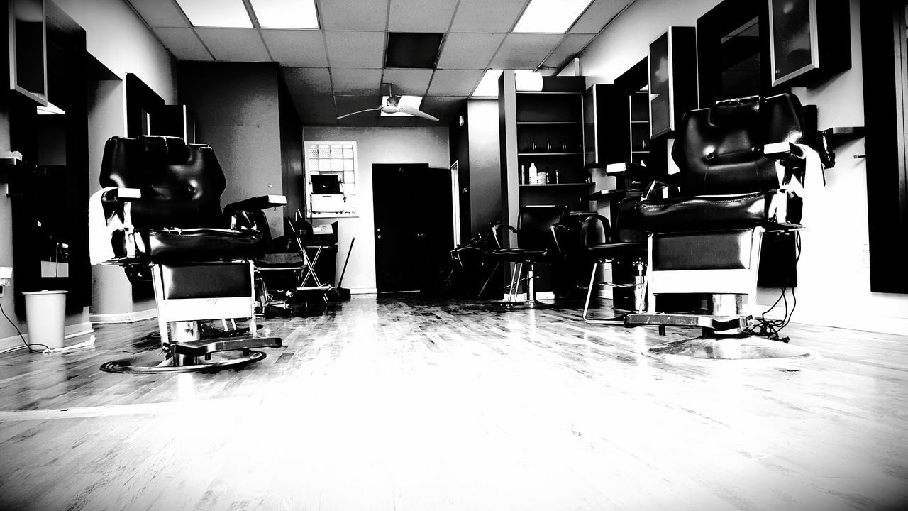 Barber Shop Barberlife Barber Chair Barberpole Barbers Barbering Barbero Barbergang SAFE HAVEN Sanctuary In The City