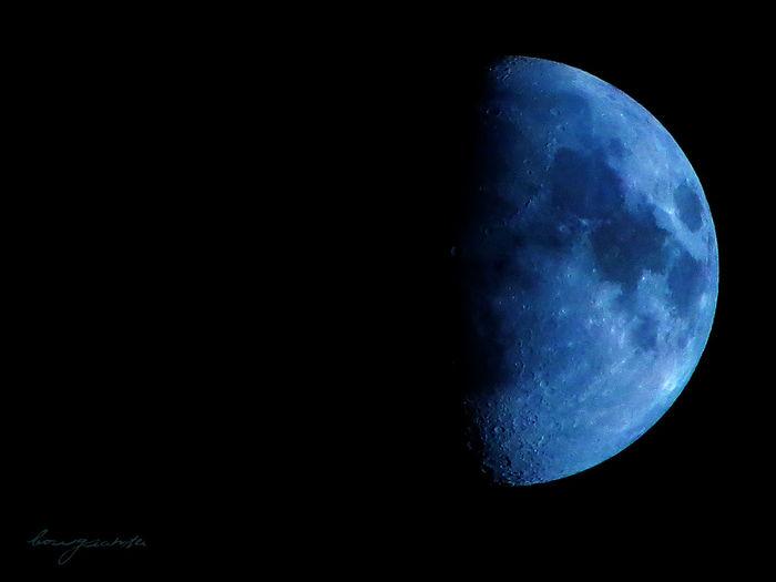 Bluemoon BLUEMOON 2015 Borgiante Luna Lunar Mexico Moon Moonlight Tepotzotlan TepotzotlánEdoMéx