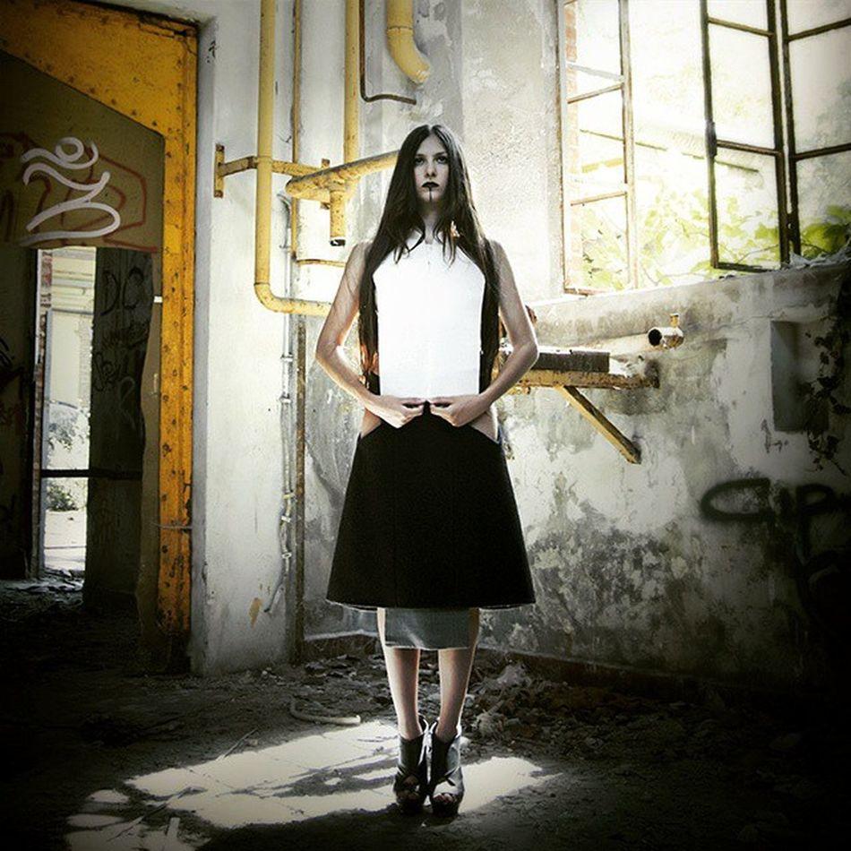 Photooftheday Cotonificioamman Pordenone Iuav Dress Fashion Jjasminecorona