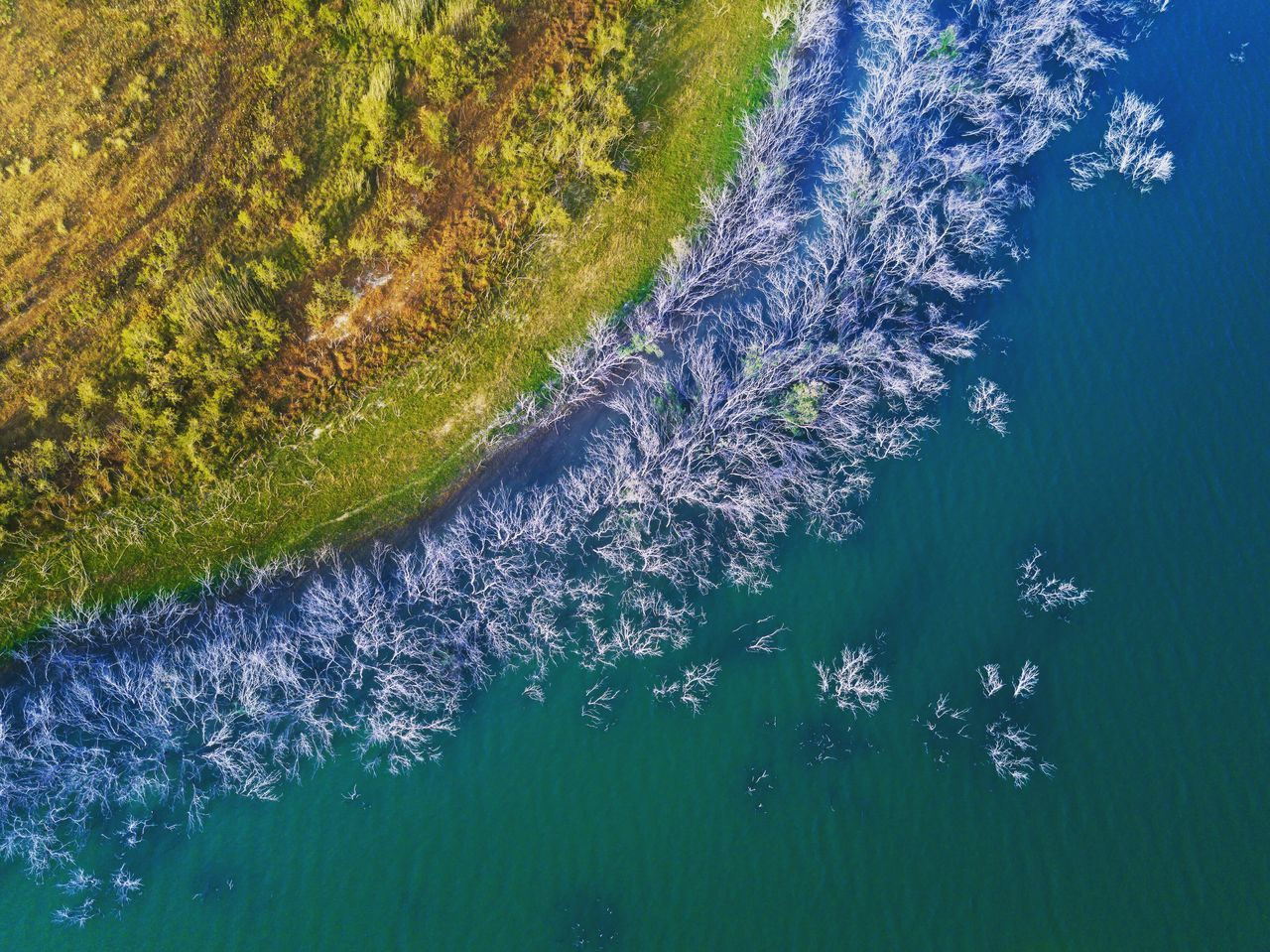 Water Nature High Angle View Beauty In Nature Scenics No People Waterfront Day Outdoors Tranquility Tranquil Scene Tree Sea Mountain Nautical Vessel Dronephotography Drone  Aereal View Aerial Photography