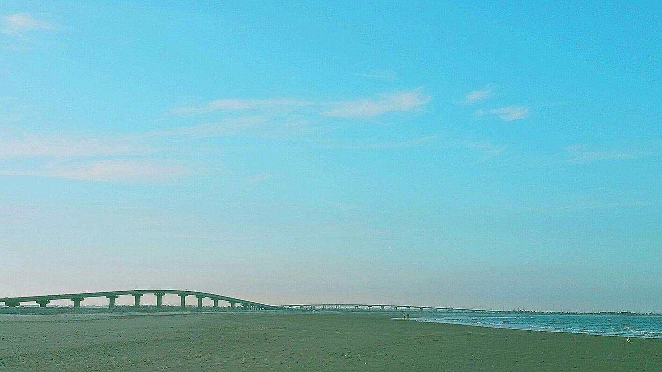 My Beach Ocean City Nj  Longport Bridge New Jersey Jersey Shore Summer Is Coming Life Is A Beach Life Is Beautiful Sand Between My Toes Walking