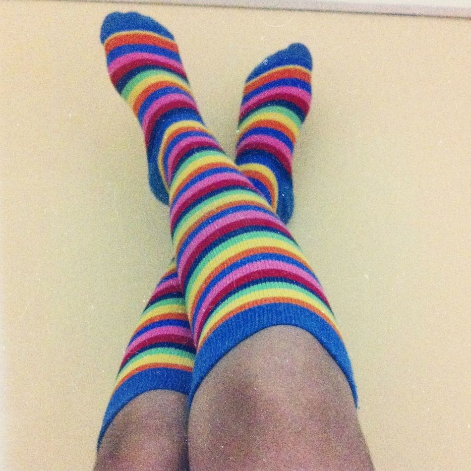 #socksoftheday