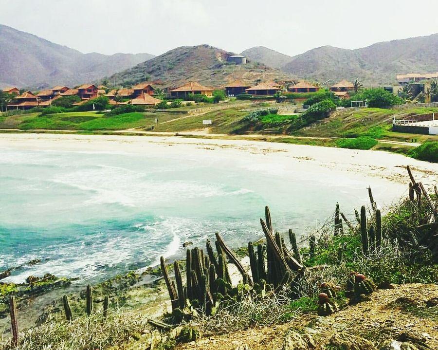 Beautiful beach Beach Margaritaisland Venezuela Photography Beautiful
