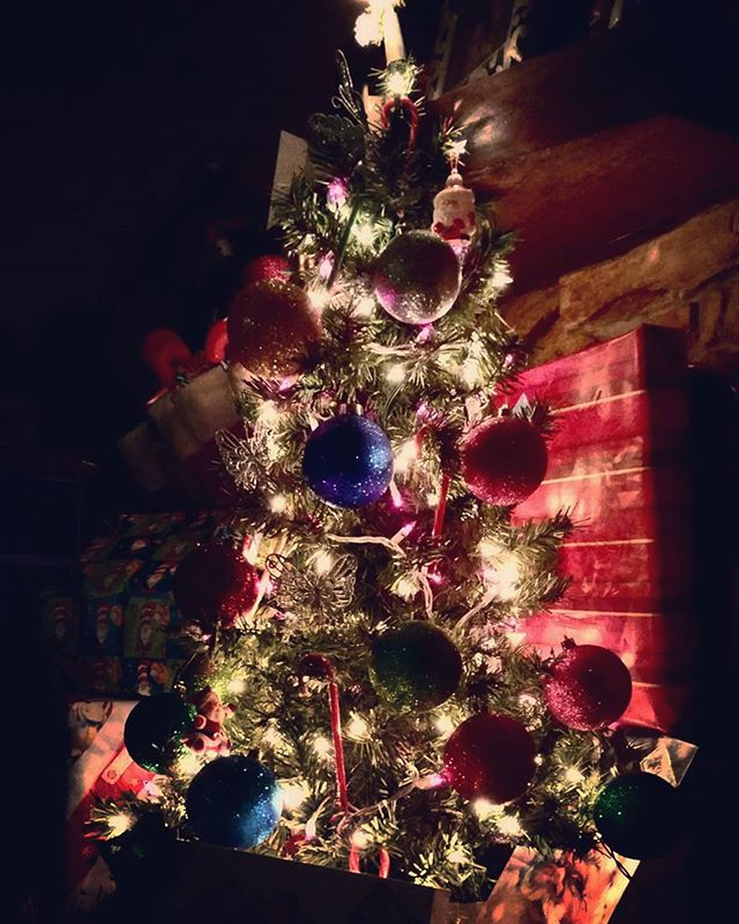 indoors, decoration, illuminated, hanging, celebration, christmas, christmas decoration, decor, tradition, lighting equipment, christmas tree, christmas lights, night, home interior, christmas ornament, chandelier, low angle view, cultures, flower, ceiling