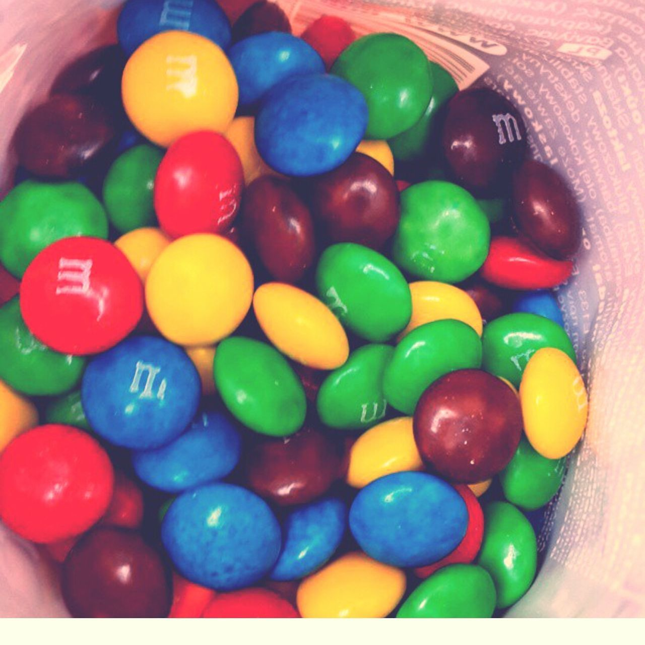 U3 Chocolate M&m's Taking Photos Enjoying Life Hello World Yamyy Open Edit Photo Picture