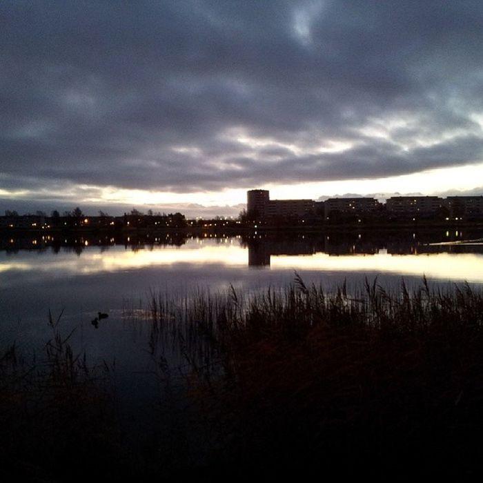 Ic_skies Ic_landscape Ig_sweden Rsa_sky_reflection rsa_sky rsa_nature nature_obsessions master_shots