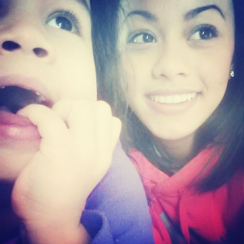 My Lil Cousin ♥