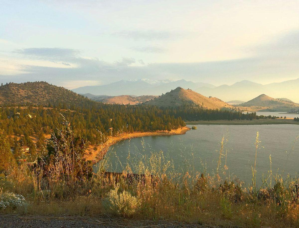 Mountains Lake Clouds And Sky Nature Sunset Vantage Point Landscape Lake Shastina Diamond Mafia Photography