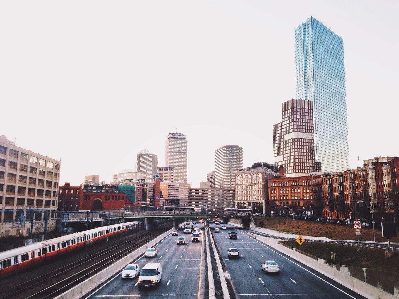 Beautiful stock photos of train, Architecture, Boston, Building Exterior, Built Structure