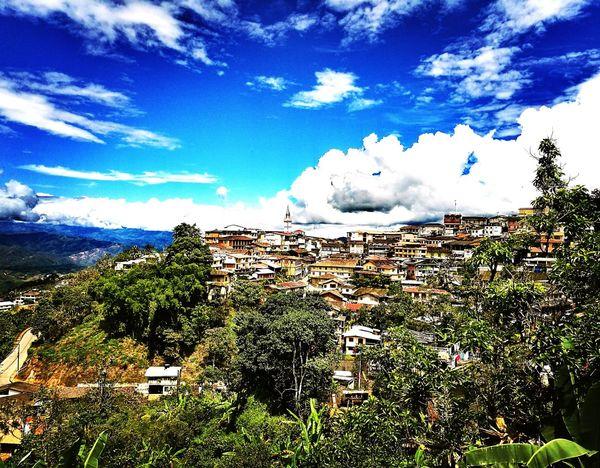 Zaruma = Ecuador First Eyeem Photo