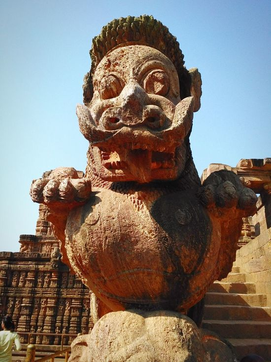 Konarka temple(Odisa) EyeEmNewHere Mobile Conversations