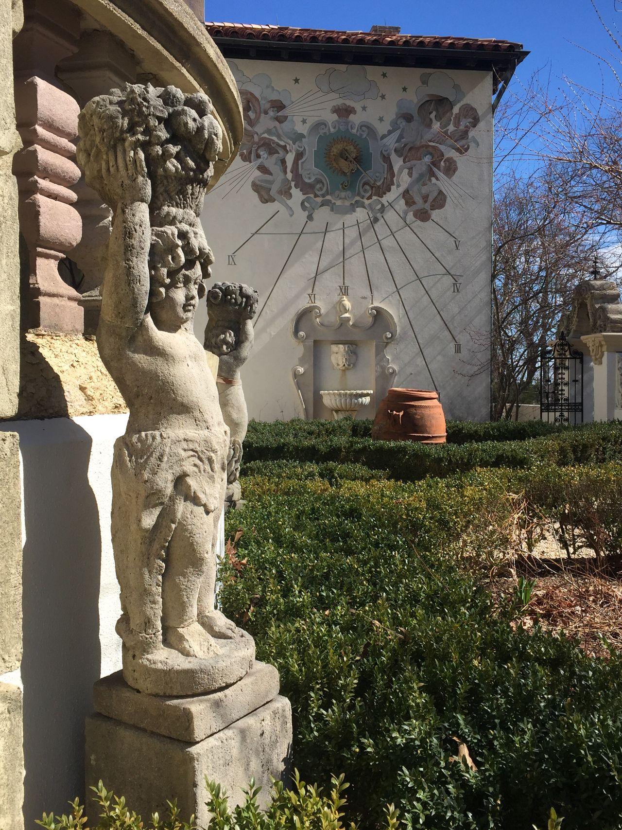 Vanderbilt museum Centerport NY