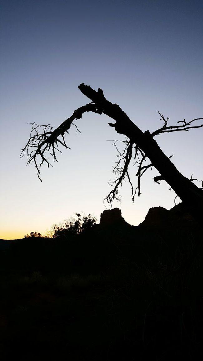 Sedona Sunset SunsetsTravel Photography Silent Place Vacation Spot Arizona Sedona, Az Silhouettes EyeEm Gallery EyeEm Best Shots EyeEm AriZona♡ S6 The KIOMI Collection
