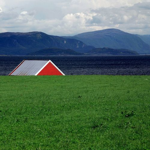 Nordmøre EyeEm Nature Lover EyeEm Best Shots - Landscape Smøla