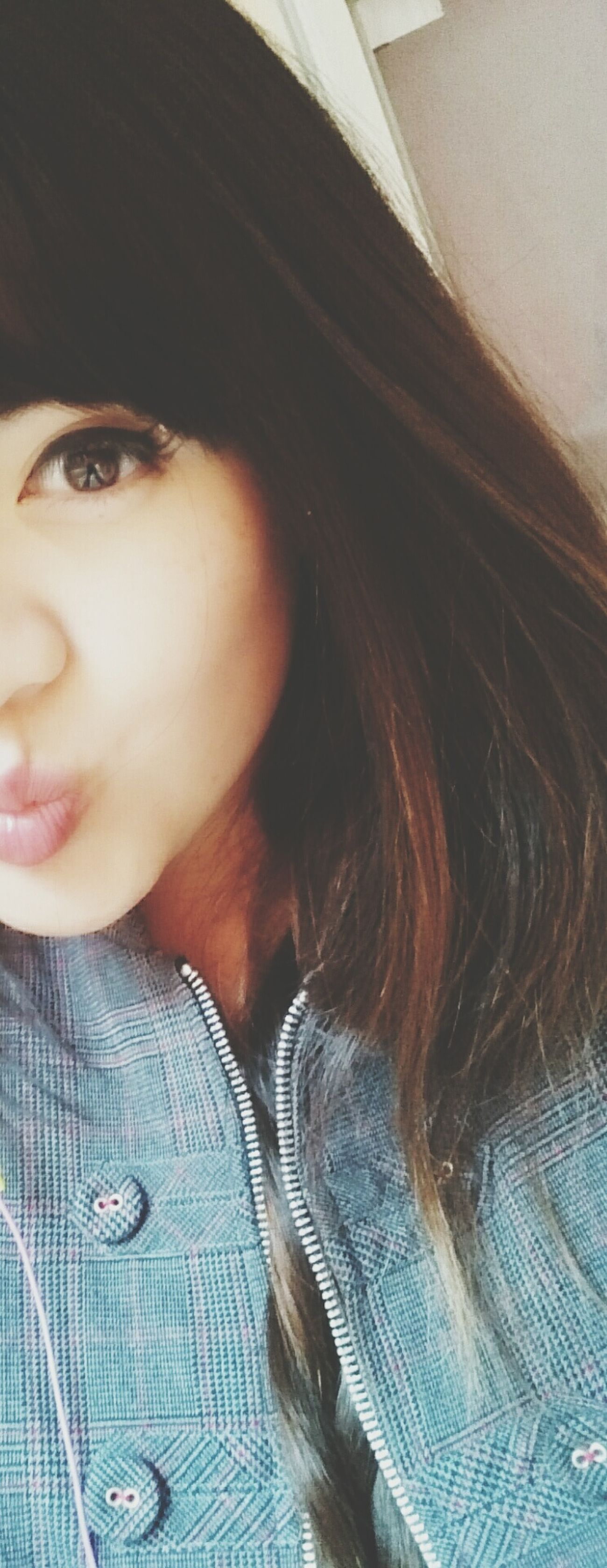 KissMe Red Lipstick