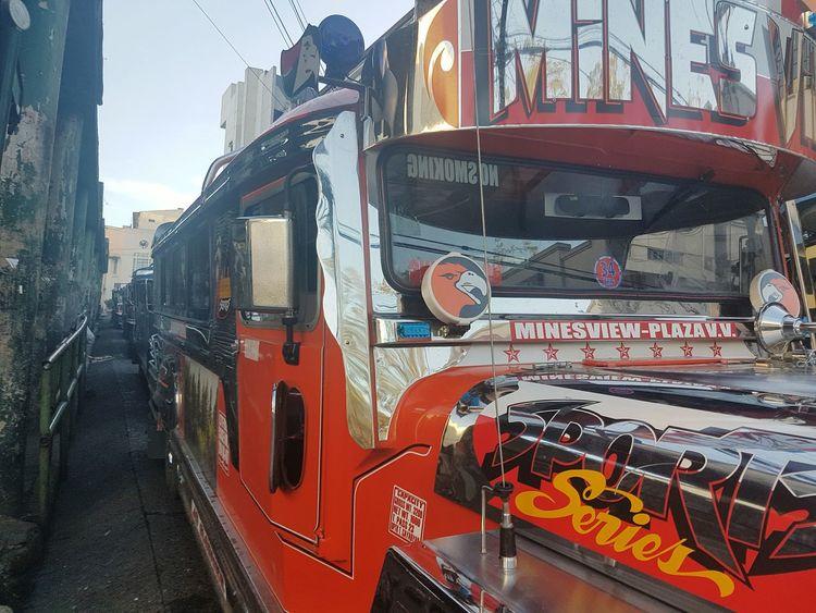To MinesView Baguio City, Philippines Eyeem Philippines Jeep Life ❤ EyeEmBaguio