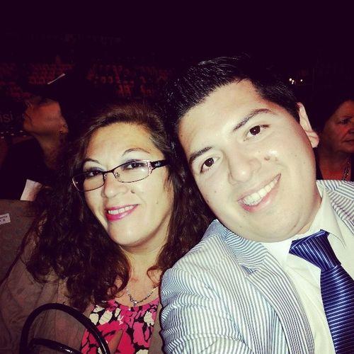 PrimeraFila para ver a @anagabrieloficial en ArenaMonticello