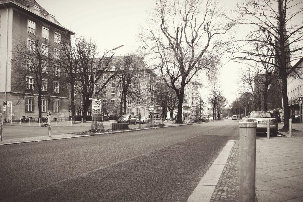 Turmstrasse Streetphotography Blackandwhite My Fuckin Berlin