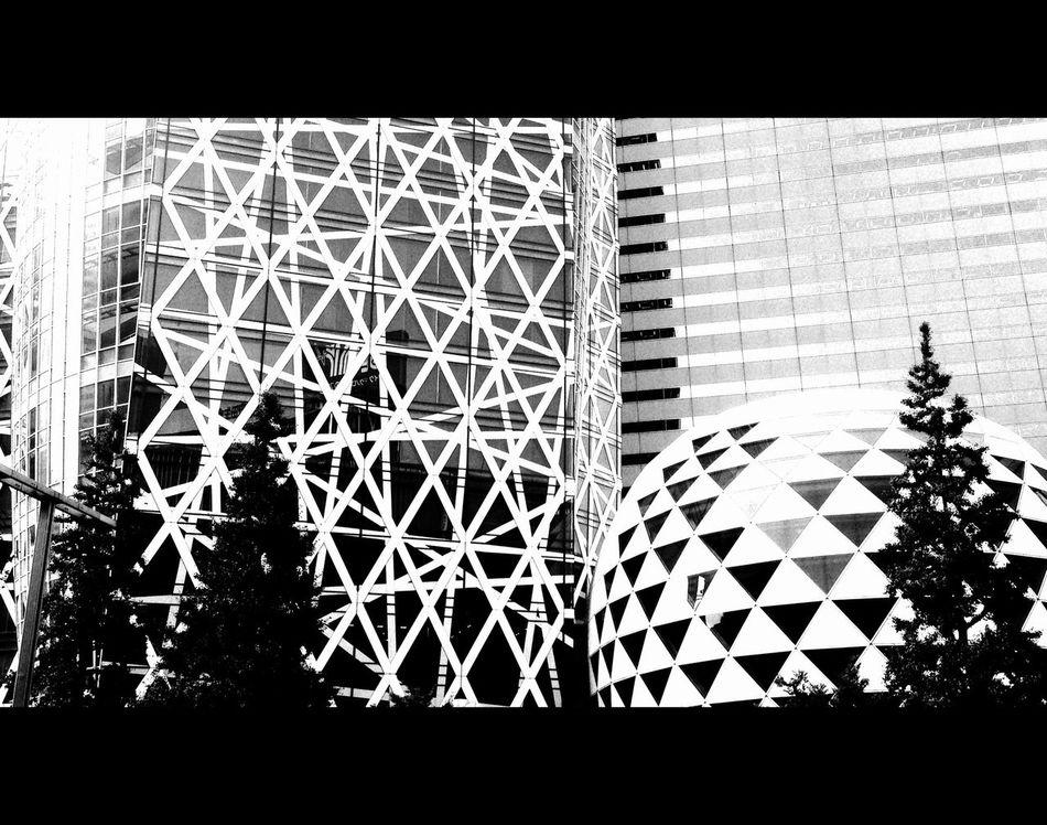角筈 1.78:1 Tokyo Shinjuku Japan