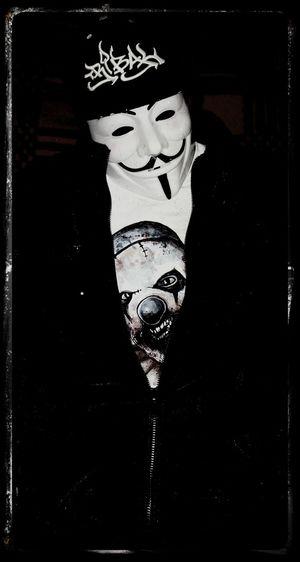 Achinsk Krsk V For Vendetta ;-)