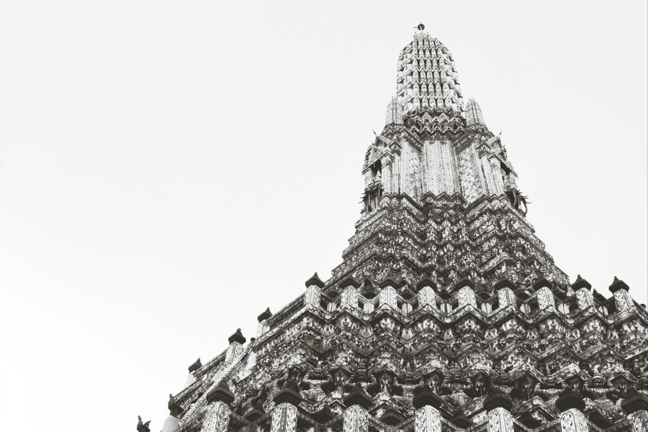 Streetphotography Eyeemtravel  Temple Monochrome