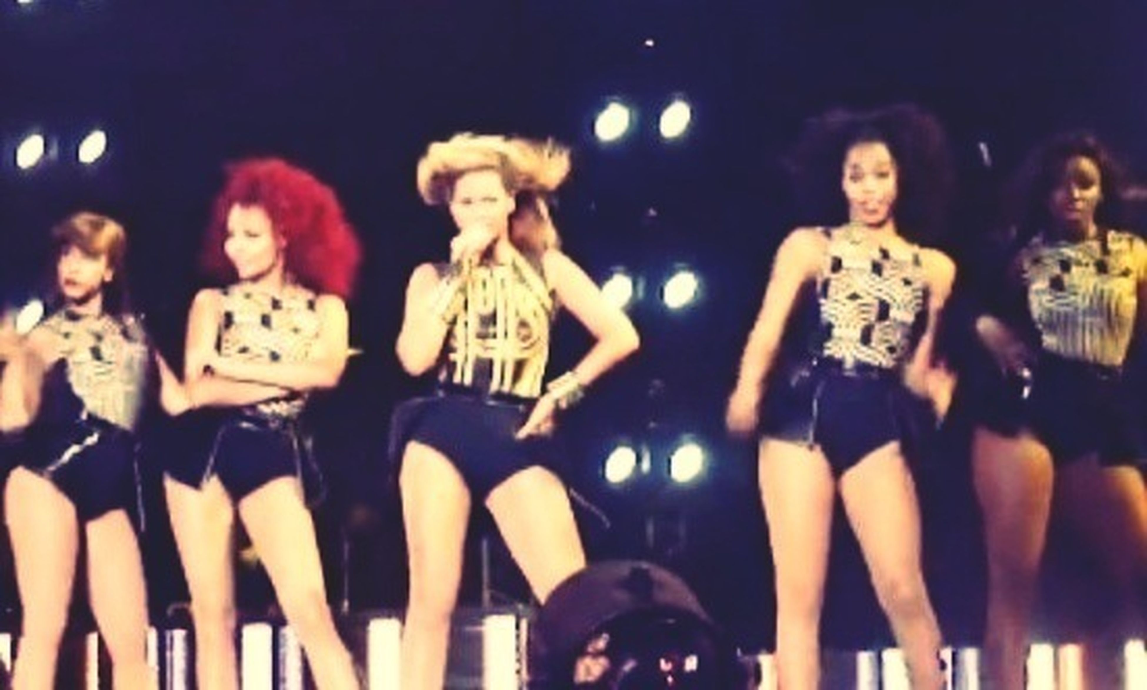 Mrscartershow BeyonceinBrazil  Beyonce Themrscartertour