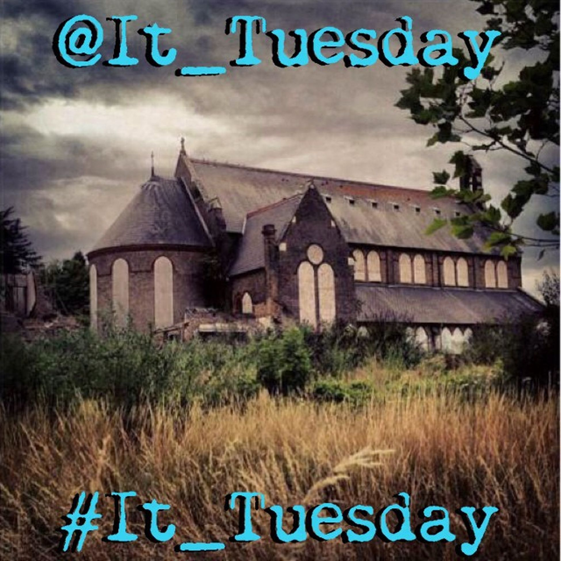 Welcome to the new it_tuesday! We are wanting your pics of Institutions! Churches, schools, asylums, hospitals, prisons, jails, etc.. if it abandoned, derelict , creepy, falling apart , tag to #it_tuesday for your chance to be featured on Tuesday's! (Pic Institutionaltuesday It_tuesday