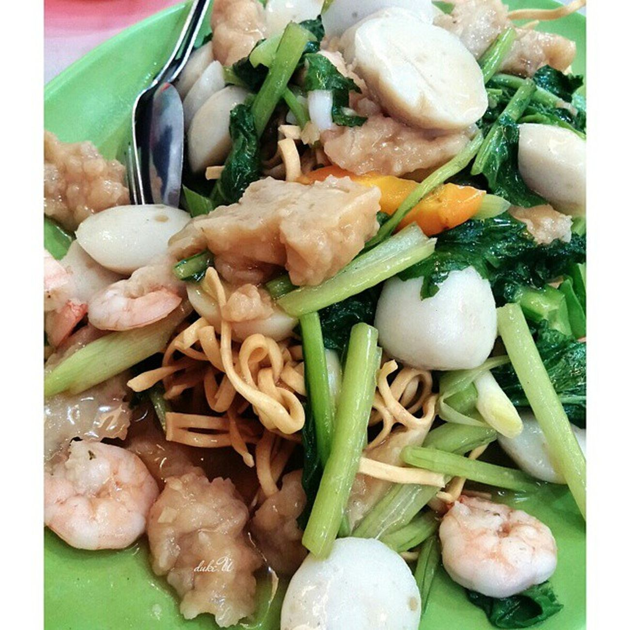 Crunchy Seafood Noodles a.k.a Ifumie Binjai Medanfood kulinerMedan kulinerIndonesia Nusantara yummy asianfood gastronomy foodphotography foodie foodgasm foodporn Chinesefood lgg2 yum instafood foodstagram foodlover traditionalfood authenticfood Indonesiantimes describeIndonesia IeatIndonesia culinaryart culinary