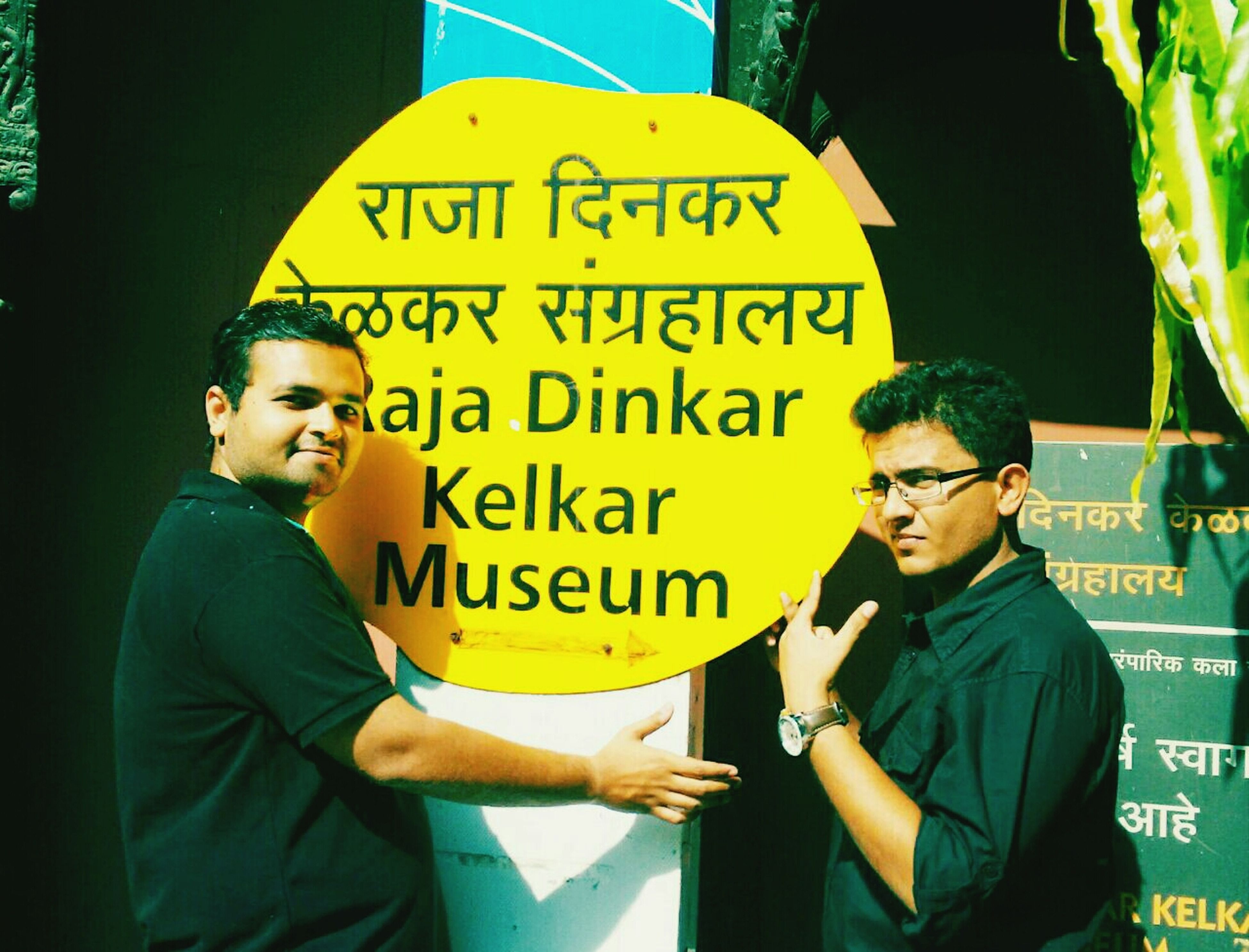 Friends JODIII✨ Pune Kelkarmuseum Connected By Travel