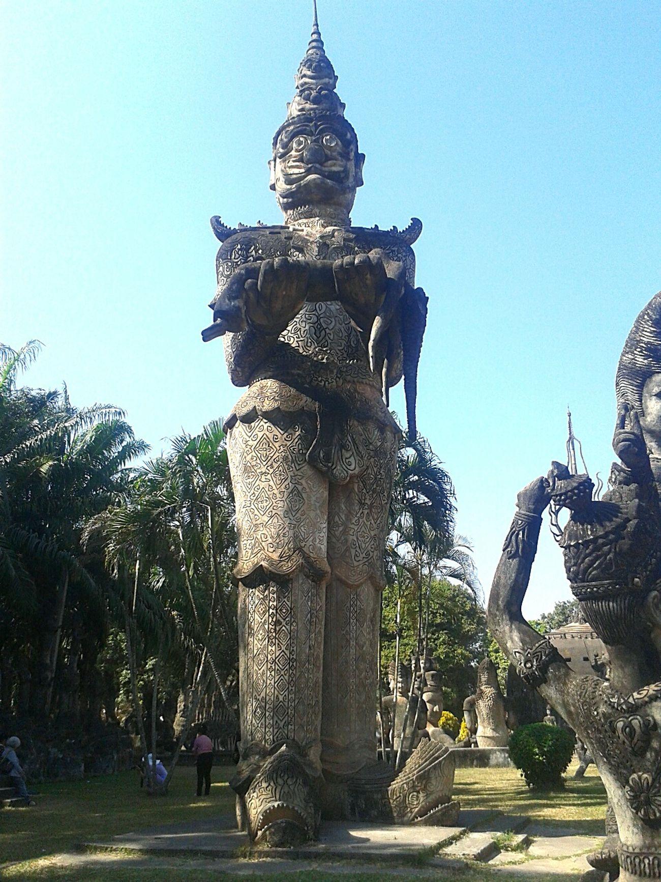 Status Laos Vientiane Laos