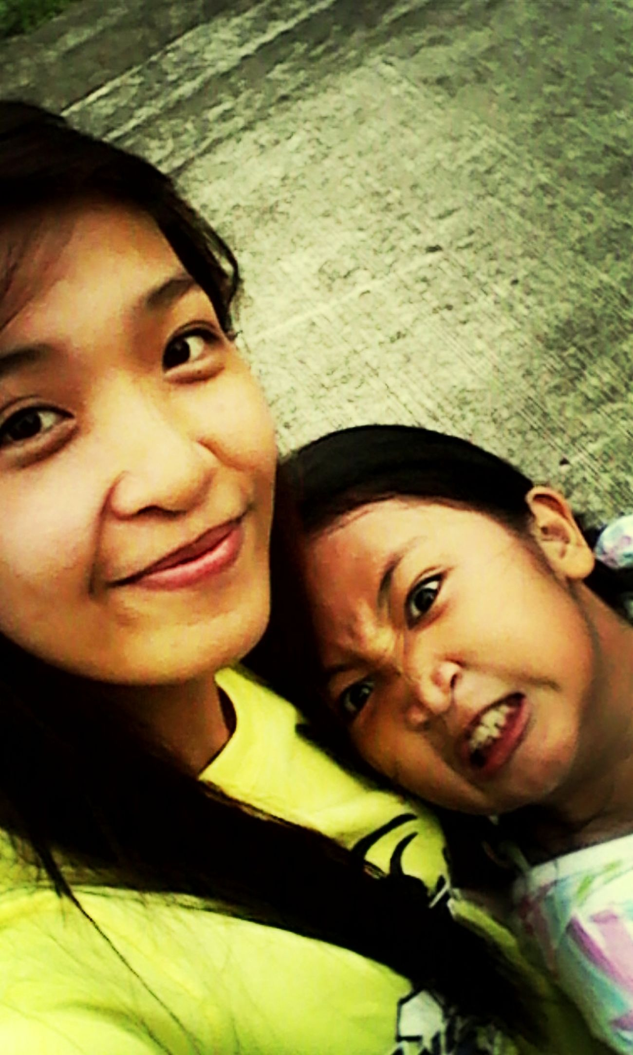 advance happy birthday :* tita loves you :-)