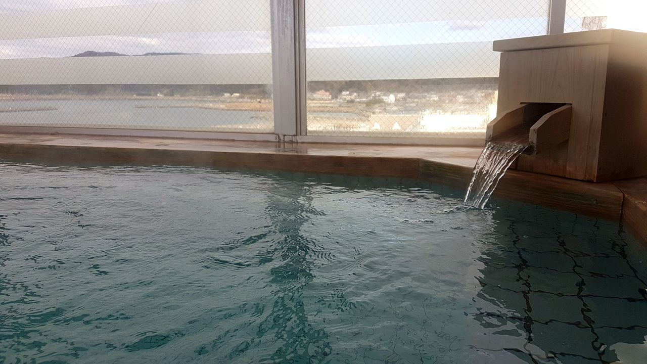 water, sea, day, no people, nature, swimming pool, outdoors, sky, architecture