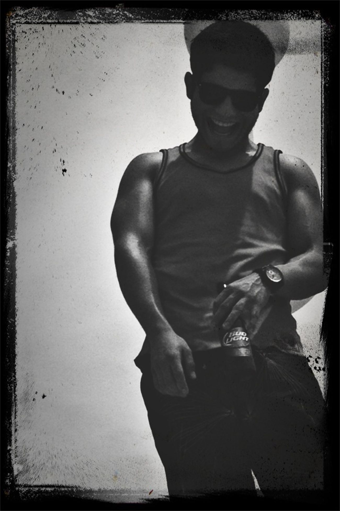 Im Black :p