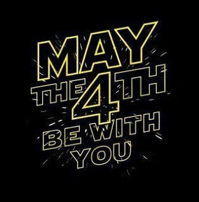 A long time ago in a galaxy far far away...... Hkig 2016 Starwarsday MayTheForceBeWithyou MayTheFourthBeWithYou 星球大戰日 願原力與你同在 於五月四日與你同在 Alongtimeagoinagalaxyfarfaraway Starwars 星球大戰