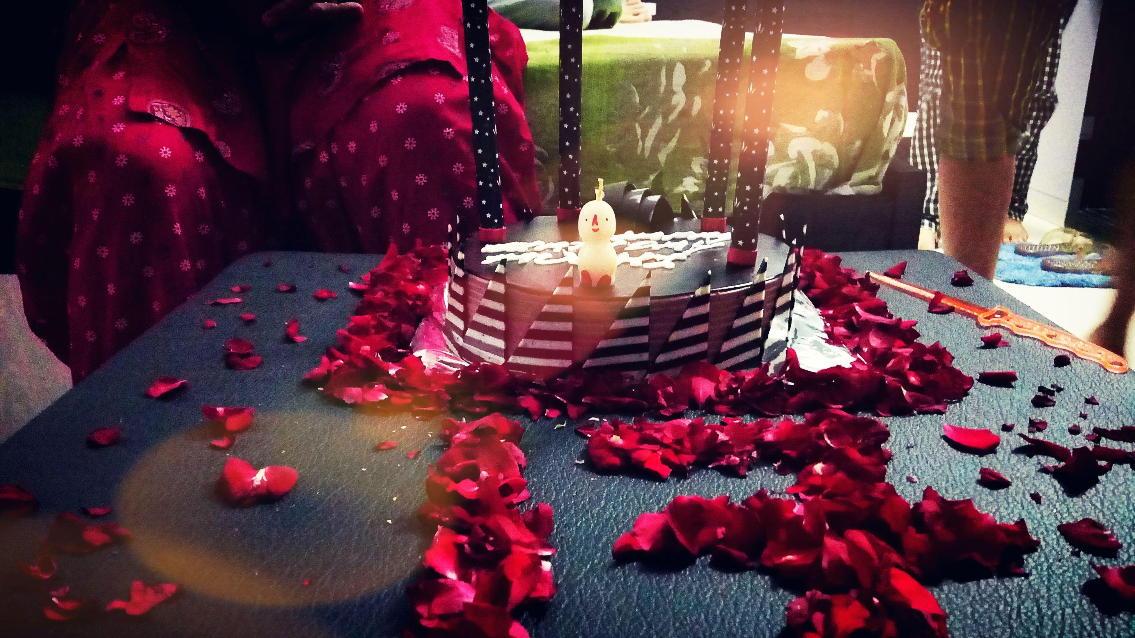 Ribbons&Balloons Birthdaycake SatraPeKhatra