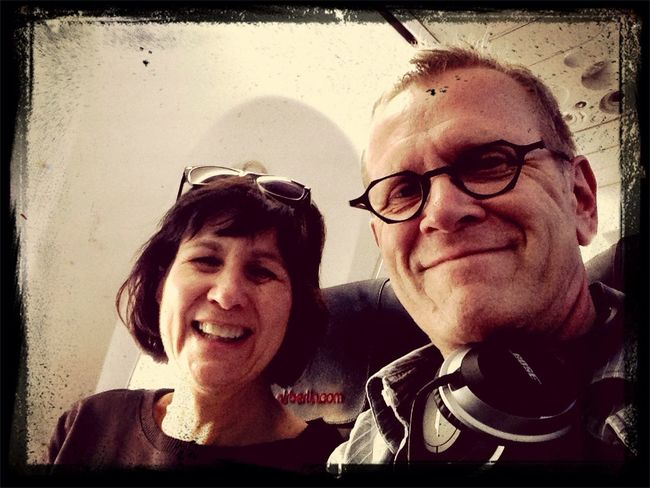 Let's get ready to... Vacation Time Kat&Rich On Tour