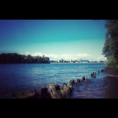 нева река Спб Питер россия фото красиво круто iphone instagraphy snapseed nikon photo nice river neva bank