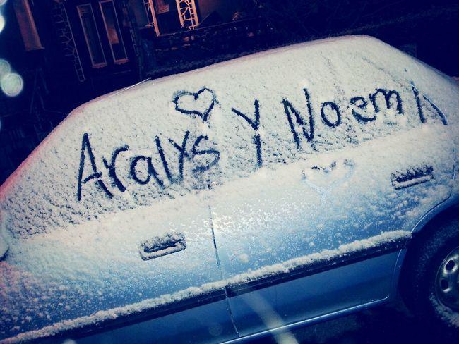 Deepfreeze Brooklyn Mylove Feelings In The Snow Snow