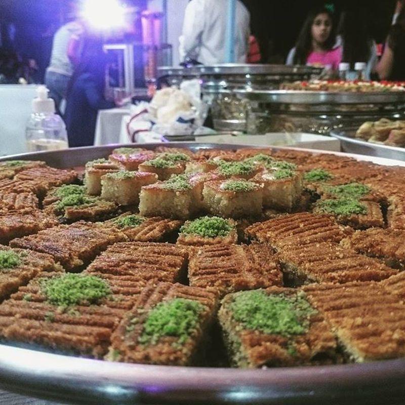 Lebanon Tripoli FoodYard LebaneseSweets Sweets Maamoul