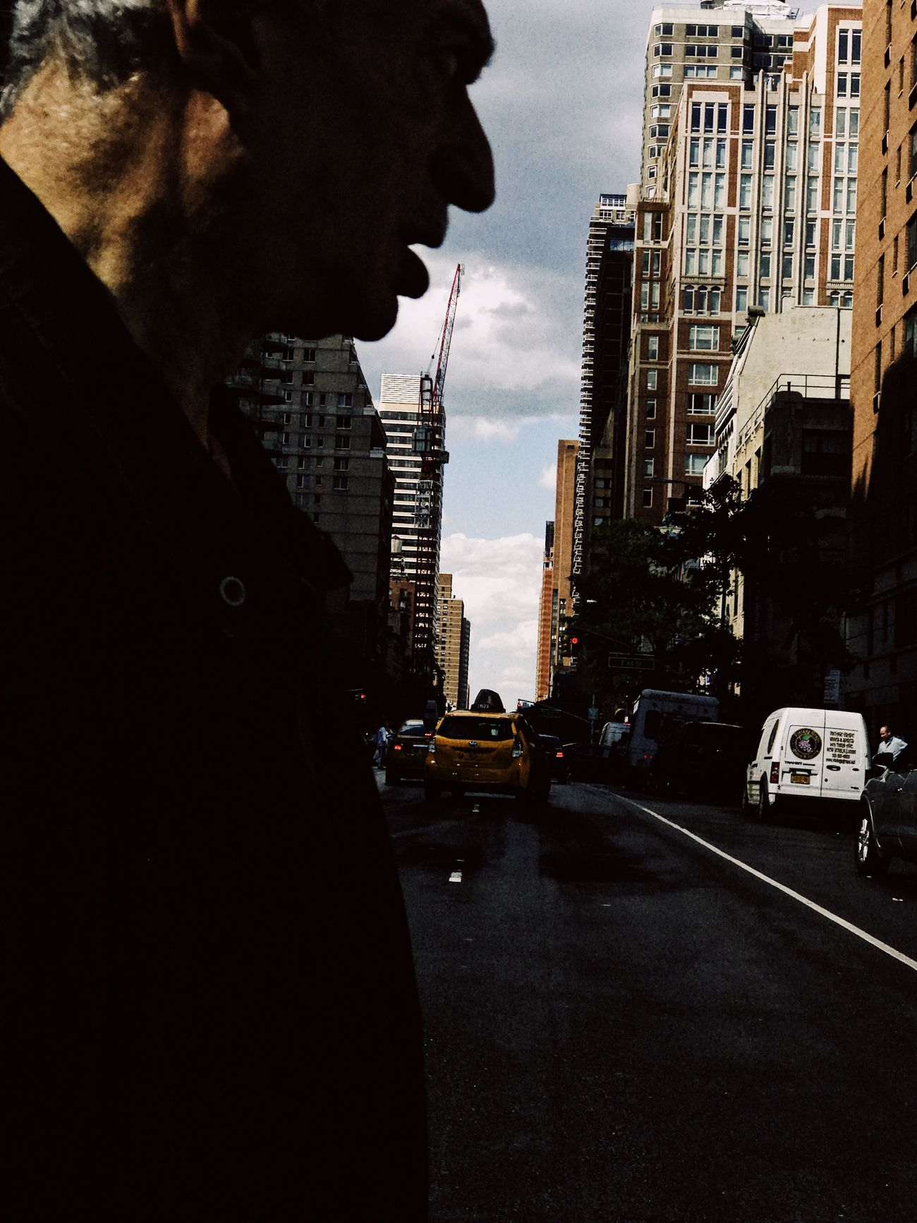 The Street Photographer - 2017 EyeEm Awards VSCO IPhone