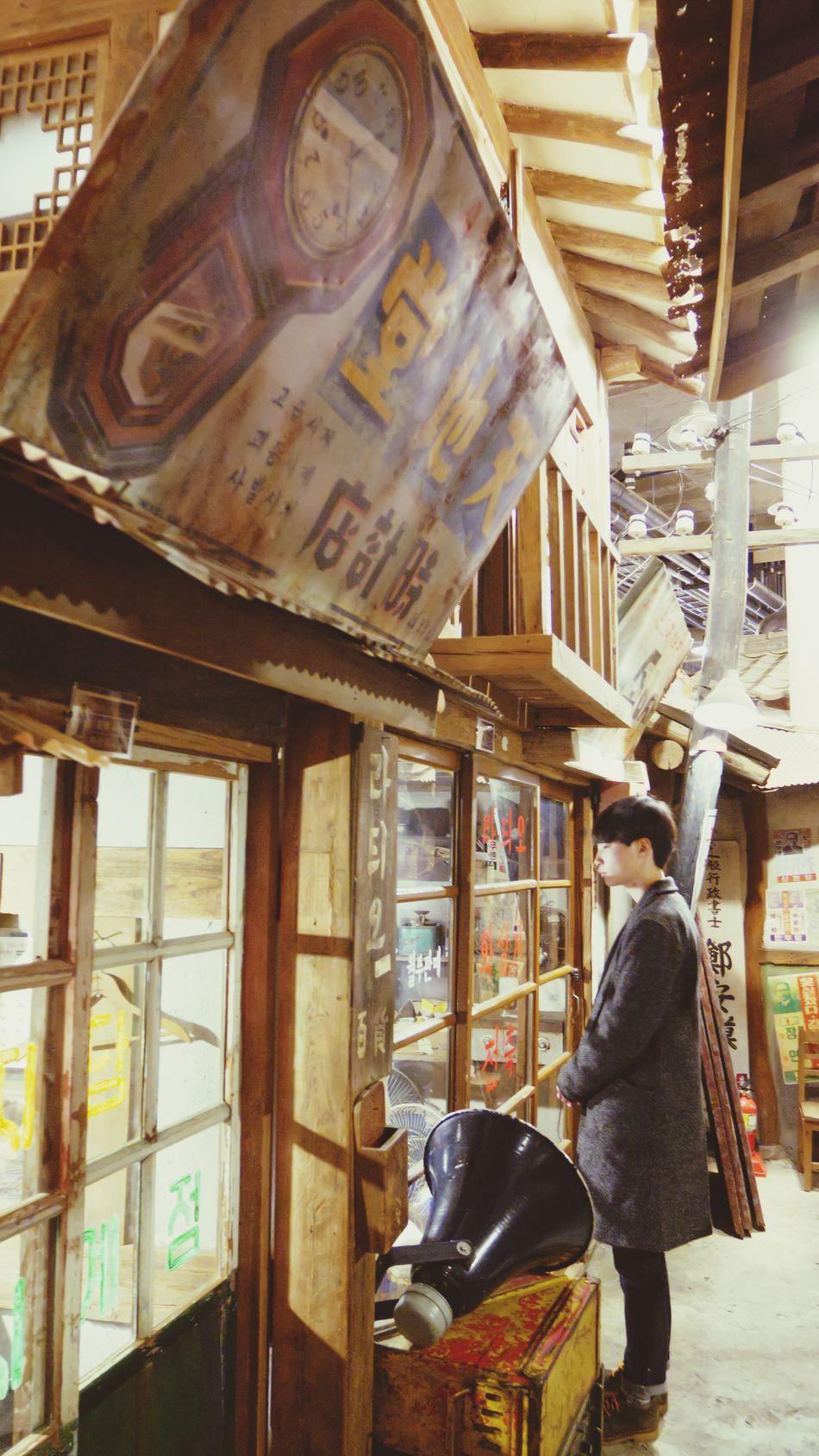 Real People Lifestyles Travel Korea Photos Korea Travel Photography People Koreanstyle Paju, S. Korea Paju Men