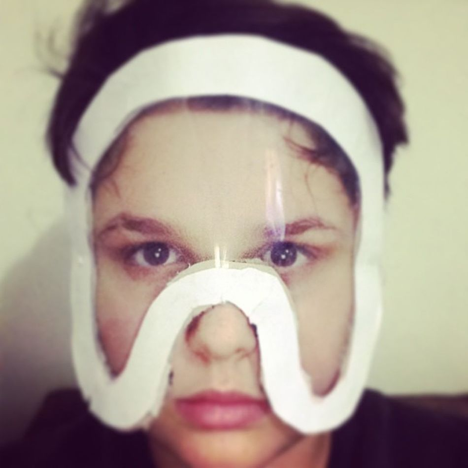 Hand made artpop mask. ArtPop Artpopmask Mask Ladygaga ladygg