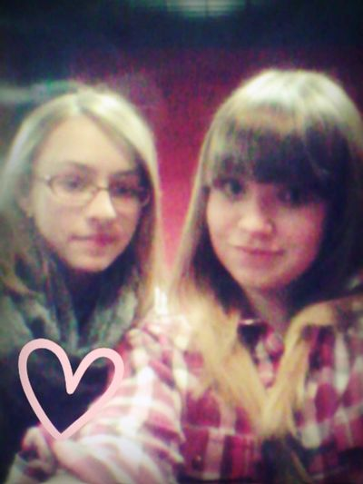 Me and My BFF <33