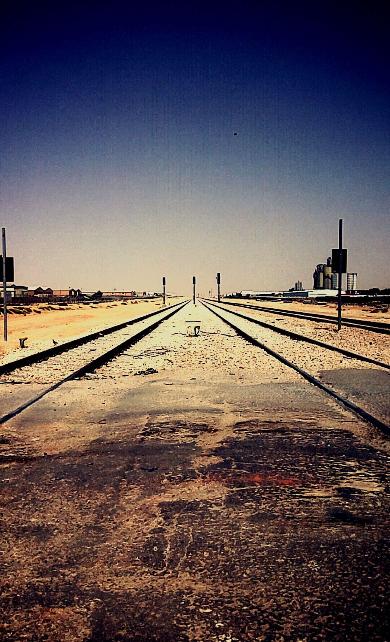 الرياض رمضان قطار سكة حديد